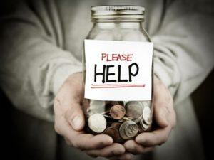 Donate to HCFS